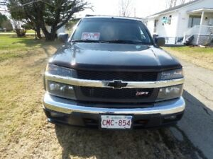 2007 Chevrolet Colorado Z71 4X4