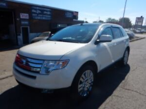 FORD EDGE 2008 AUTOMATIQUE 4*4 LIMITED