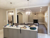 Alex-professional Painting Service in ALL GTA,Bedroom from $ 79