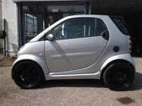 Smart Smart 0.7 Fortwo Brabus *Rare Car* (Finance Available)