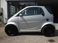 2007 (07) Smart Smart 0.7 Fortwo Brabus (Finance Available)