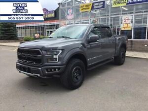 2018 Ford F-150 Raptor   -  - Panoramic Roof - $286.04 /Wk,Panor