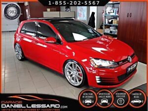 Volkswagen Golf Gti  2.0 TURBO, MANUELLE 6 VITESSES FULL EQUIP 2