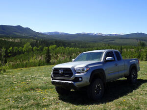 2016 Toyota TRD Off Road Pickup Truck *Reduced!*