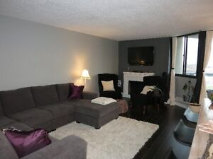 Downtown-Beautiful 1+ Bed Condo (avail. Jan. 1st) London Ontario image 3