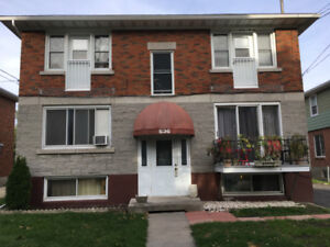 one bedroom apartment for rent Nov 1