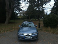 Honda Accord 2.0 EX i-VTEC Automatic 5 Door Estate Blue