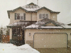House for rent in Sherwood Park May 1