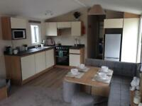 2018 Static caravan/ Holiday home in Ribble Valley at pre-loved pricing
