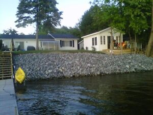 Waterfront Cottage for Rent September to May 2016