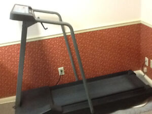 Rarely used treadmill in excellent condition