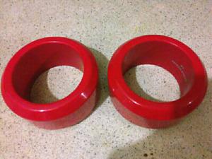 H and M SONIA RYKIEL RETRO Vintage BANGLES, Set of 2, New