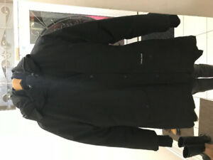 Winter Jacket- Canada Goose brand - Large size