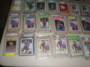 HOCKEY CARD SHOW