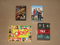 COMPLETE TV SHOW SERIES FOR SALE!!!