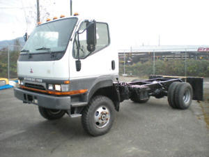 Fuso 4x4 | Kijiji - Buy, Sell & Save with Canada's #1 Local Classifieds