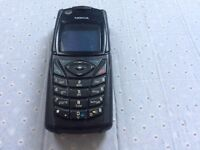 Nokia 5140i Rugged Phone