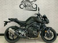 YAMAHA MT-10 new, NAKED HYPER SPORTS POWER MODE TRACTION CONTROL, DELIVERY