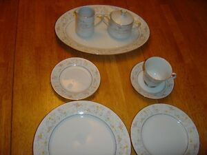 Noritake China...Delevan pattern 2580