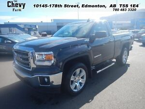 2015 GMC Sierra 1500 SLE   One Owner-No Accidents- Low KMs