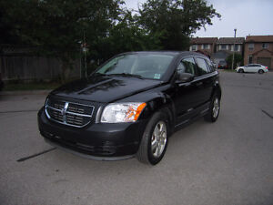 2007 Dodge Caliber SXT Wagon Very Clean WITH Etest & Safety