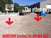 Recycled Concrete Aggregate For Sale