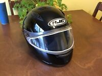 Snowmobile/ATV Winter Helmet! *NEW*