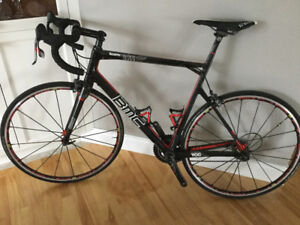 Bmc team machine slr 01 57 cm
