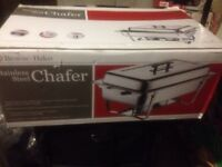 Chafers for Rent