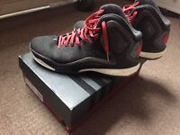 Adidas D ROSE 5 BOOST size 11 basketball