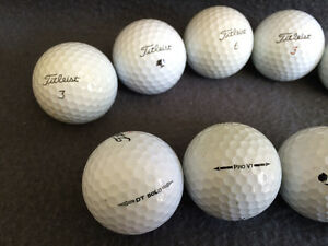 Used Golf Balls in Excellent Condition Cambridge Kitchener Area image 4