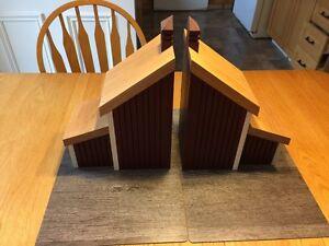 Handmade barn style storage craft St. John's Newfoundland image 6