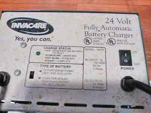 Invacare battery charger London Ontario image 2