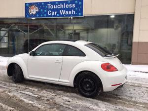 2013 Volkswagen Beetle Comfortline Coupe (2 door)