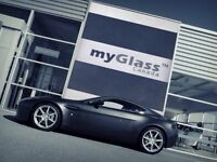 Auto Glass | Repair & Replacement $149*