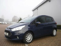 Ford B-Max 1.6 TDCi Trend Left Hand Drive (LHD)