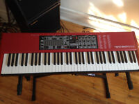 Nord Electro 3 HP (case inclus)