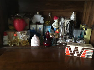1970's Avon collectables $10 and up