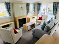 Luxury Lodge Hastings Sussex 2 Bedrooms 6 Berth Willerby Heathfield 2017