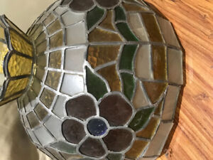 Stained Glass Lamp Buy New Amp Used Goods Near You Find Everything From Furniture To Baby Items