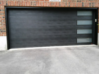 Aluminum Capping Garage Doors Windows Entrance Doors