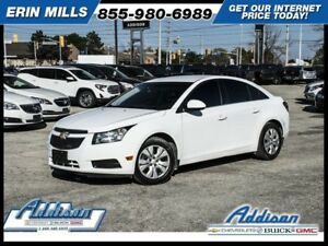 2014 Chevrolet Cruze 1LTTechnology & Connectivity Package My Lin