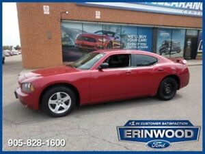2008 Dodge Charger SEPWR GRP / ALLOYS / SPOILER