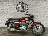 BSA Rocket3 A75 1969 *Restored and fully operational*