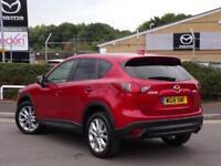 2014 Mazda Cx 5 5dr 2.0 Sport 2wd 299 5 door Estate