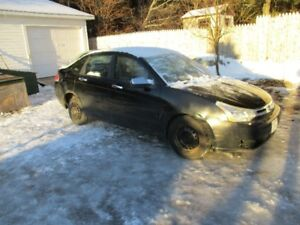 Going To Junk Yard This Week Still Selling Parts 2009 Ford Focus