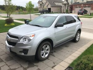 2014 Equinox for Sale