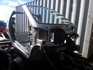 2006 Smart ForTwo Chassis w/ Clean Title
