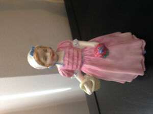 Royal Doulton Figurine Tinkle Bell