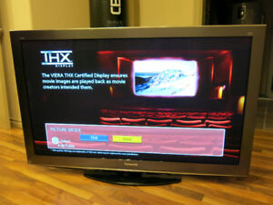 Panasonic Plasma 3D TV TC-P50VT20